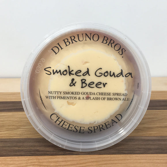 DiBruno Brothers Smoked Gouda & Beer Spread