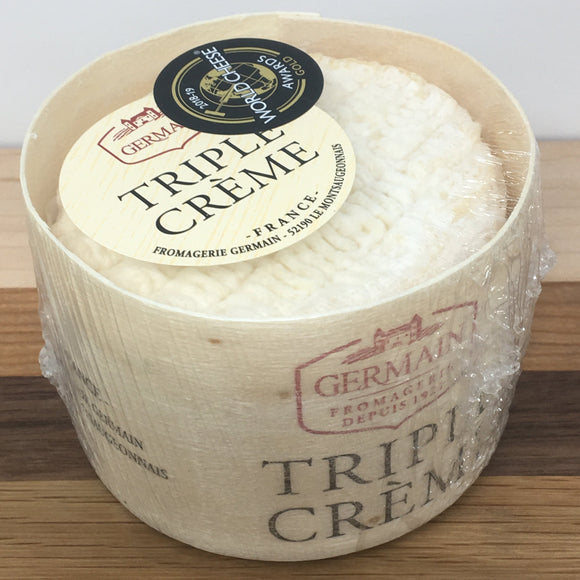 Germain Triple Creme