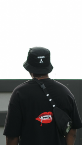 DripCo Bucket Hat