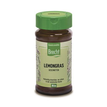 Lemongrass cut