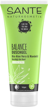 BALANCE shower gel