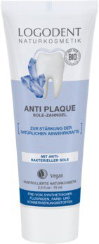 ANTI PLAQUE Sole tooth gel