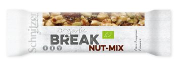 Bio BREAK NUT-MIX