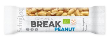 Bio BREAK PEANUT