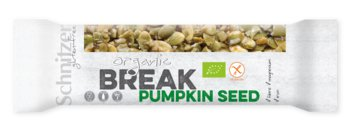 Bio BREAK PUMPKIN SEED