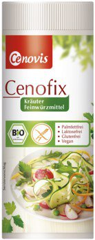 Cenofix with herbs, organic can