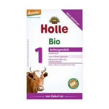 Holle 1 Organic Formula First infant milk Stage 400g