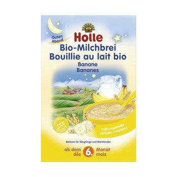 Holle Organic Good Night Milk Cereal, 250g