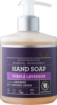 Purple Lavender Liquid Hand Soap