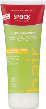 Speick Natural Aktiv Shampoo Regeneration & Care