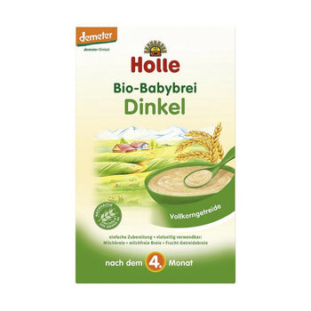 Holle Organic Baby Cereal, 250g