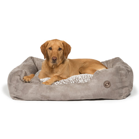Arctic Snuggle Bed For Dogs - ZARDS PET SUPPLIES
