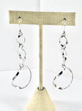 Load image into Gallery viewer, Sterling Silver Earrings SE00018