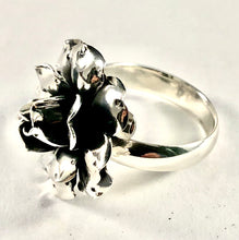 Load image into Gallery viewer, Sterling Silver Ring SR00018