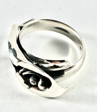 Load image into Gallery viewer, Sterling Silver Ring SR00021