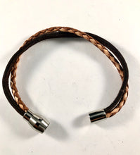 Load image into Gallery viewer, Leather Bracelet LB00014