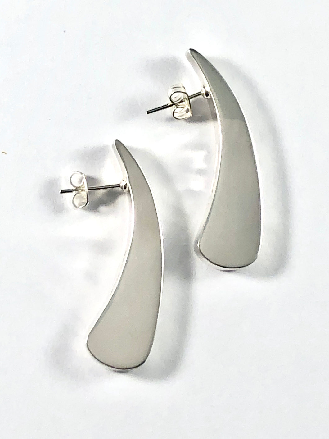 Sterling Silver Earring SE00003