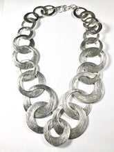 Load image into Gallery viewer, Sterling Silver Necklace SN00002