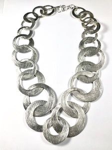 Sterling Silver Necklace SN00002
