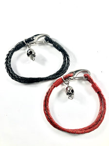 Leather Bracelete LB00008