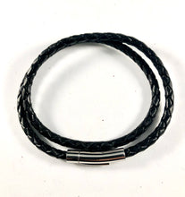 Load image into Gallery viewer, Leather Bracelet LB00018