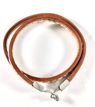 Load image into Gallery viewer, Leather Bracelet LB00020