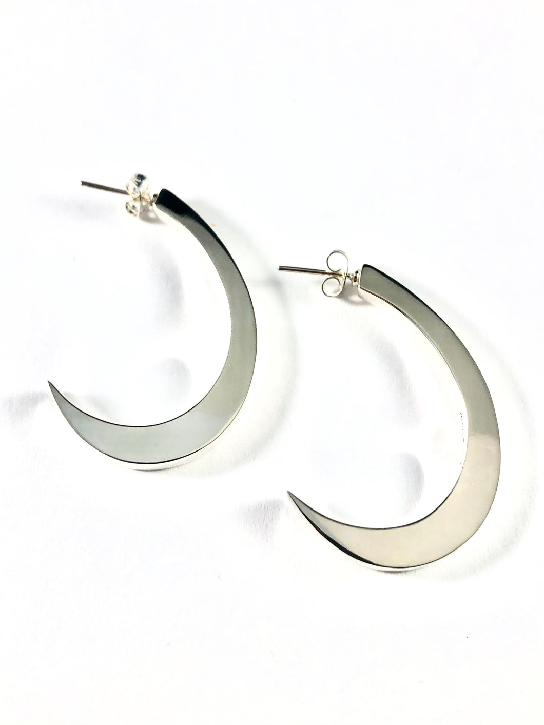 Sterling Silver Earring SE00010
