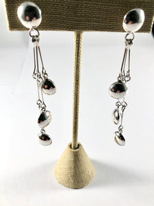 Sterling Silver Earring SE00009