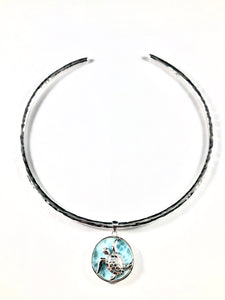 Sterling Silver Necklace SN00006