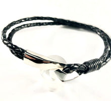 Load image into Gallery viewer, Leather Bracelet LB00009