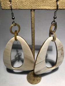 Horn Earrings 10074