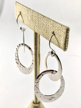 Load image into Gallery viewer, Sterling Silver Earring SE00004