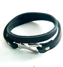 Load image into Gallery viewer, Leather Bracelet LB00003