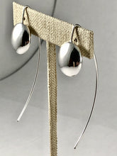 Load image into Gallery viewer, Sterling Silver Earring SE00001