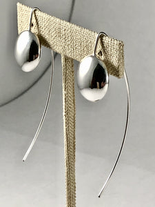 Sterling Silver Earring SE00001