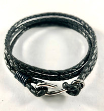 Load image into Gallery viewer, Leather Bracelet LB00004