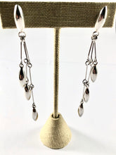Load image into Gallery viewer, Sterling Silver Earring SE00005