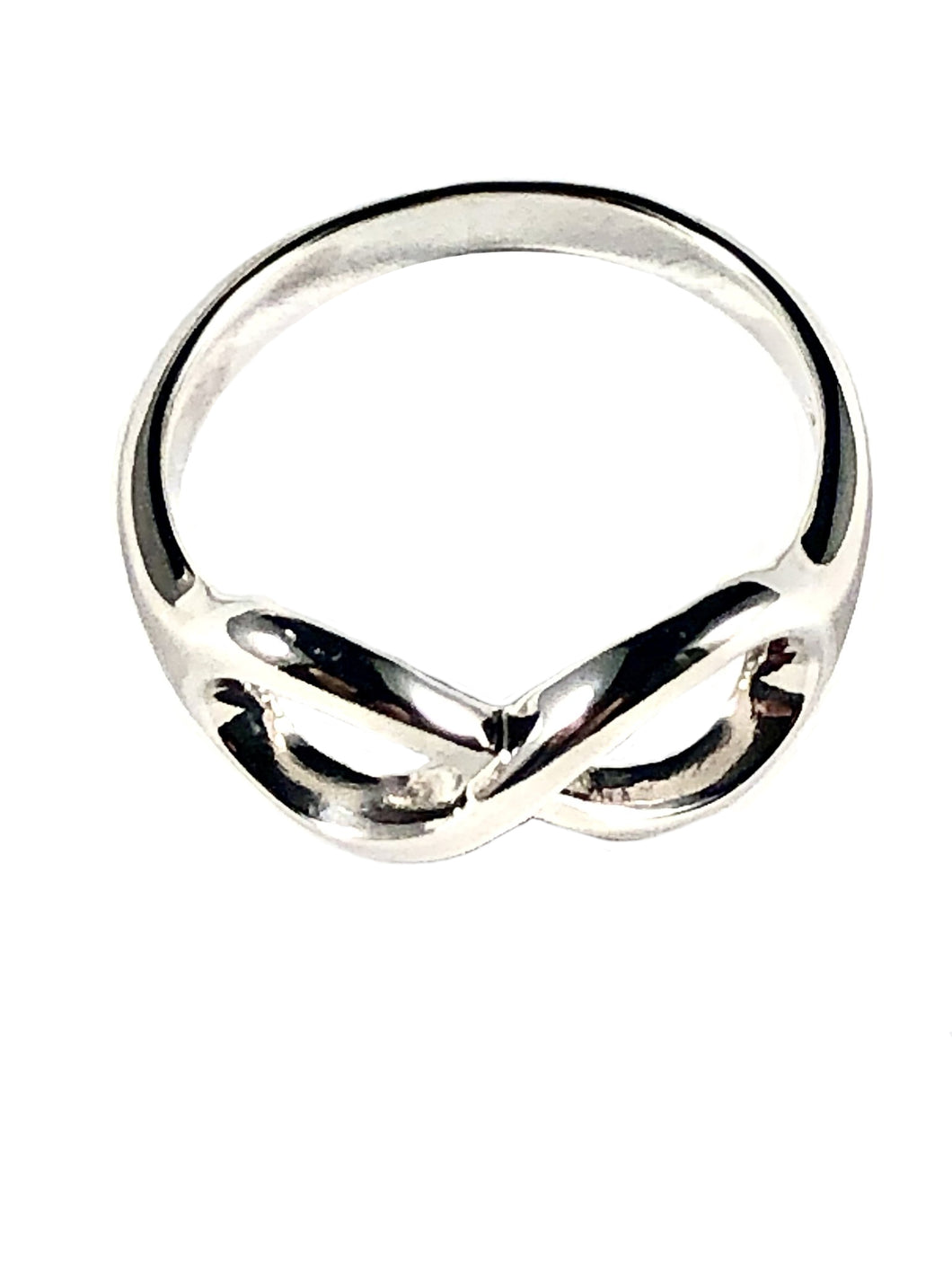 Sterling Silver Ring SR00023