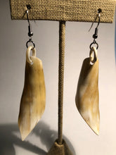 Load image into Gallery viewer, Horn Earrings 12784
