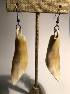 Horn Earrings 12784