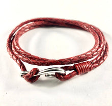 Load image into Gallery viewer, Leather Bracelet LB00005