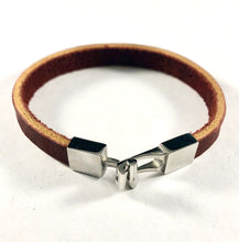 Load image into Gallery viewer, Leather bracelet LB00013