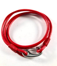 Load image into Gallery viewer, Leather Bracelet LB00007