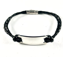 Load image into Gallery viewer, Leather Bracelet LB00016
