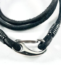 Load image into Gallery viewer, Leather Bracelet LB00006