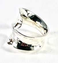 Load image into Gallery viewer, Sterling Silver Rings SR00020