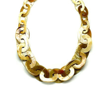 Load image into Gallery viewer, Horn Necklace 12057