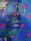 Mbugua Evans african contemporary art paintings kenya
