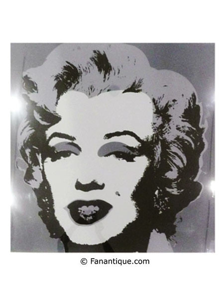 Andy Warhol Sérigraphie Marilyn art estampes prints