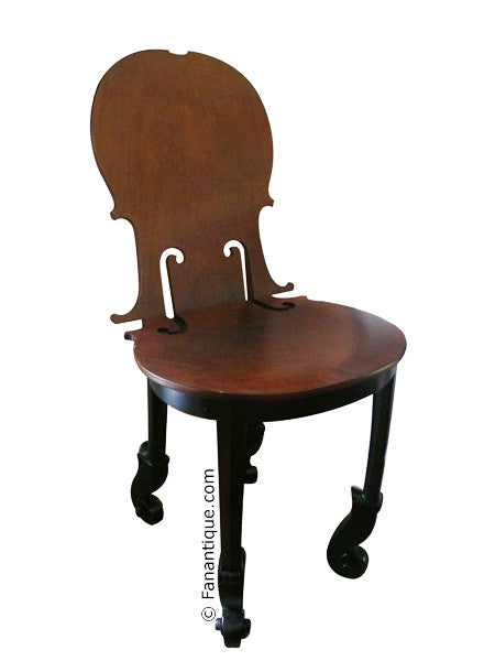 Arman - Chaise Cello